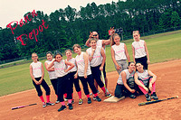 Softball - Pawn Depot 2015