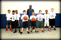 Kiwanis Club REC Basketball