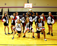 NMS Volleyball 2015