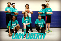 Liberty REC Basketball 2016