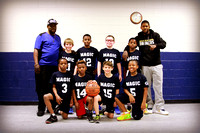 Magic REC Basketball 2016