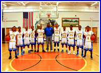 2012 BHS Boys Basketball