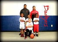 Badgers REC Basketball 2015