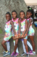 2011 JUNIOR OLYMPICS TRACK AND FIELD, NEW ORLEANS