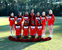 UPDATED:  Needwood Cheerleaders 2012