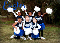 Eagles Cheer 2017