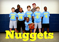 Nuggets Basketball